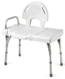 BATH & BED Bath Benches, Chairs, and Stools Commodes Grab Bars and More